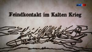 Feindkontakt - Filmbiographie Daniel Baumbach